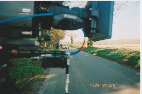 Jake's road trip