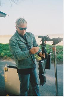 Mike Steadicam