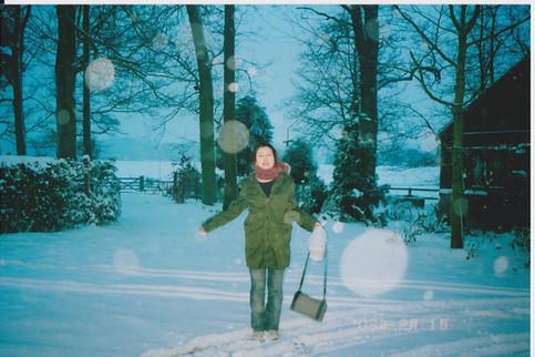 Snowy Chihiro