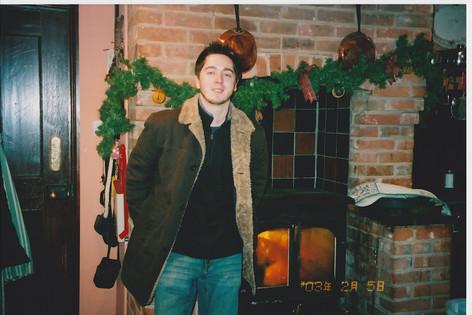 Producer Christian