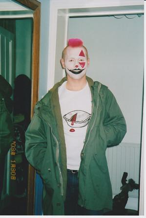Clown Will