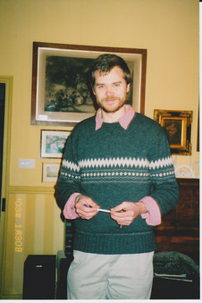 Producer Simon
