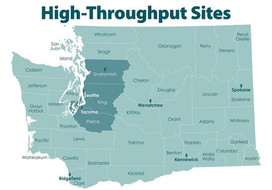 Inslee announces state plan for widespread vaccine distribution and administration