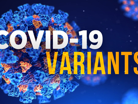 How to protect yourself from Covid-19 Variants