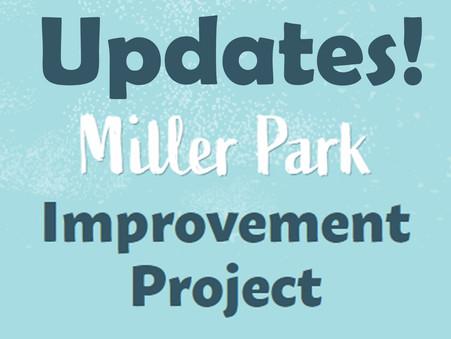 Actualizaciones de Miller Park
