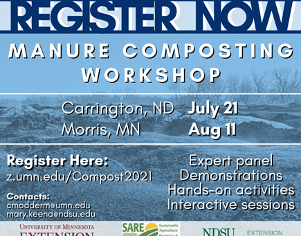 Manure Composting Workshop
