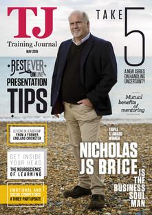Nicholas JS Brice