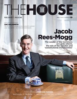 Jacob Rees Mogg