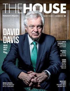 David Davis