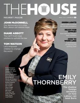 Emily Thornberry