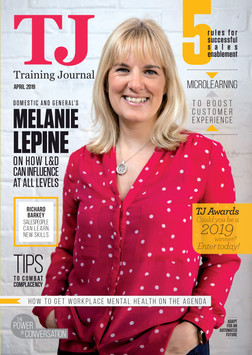 Melanie Lepine