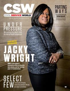 Jacky Wright
