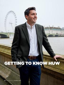 Huw Merriman