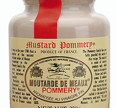 Mustard Pommery