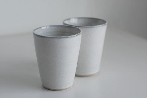 Grote koffietassen - set van 2