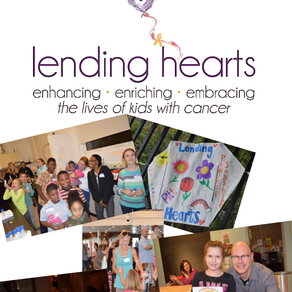 2014 Lending Hearts Annual Report