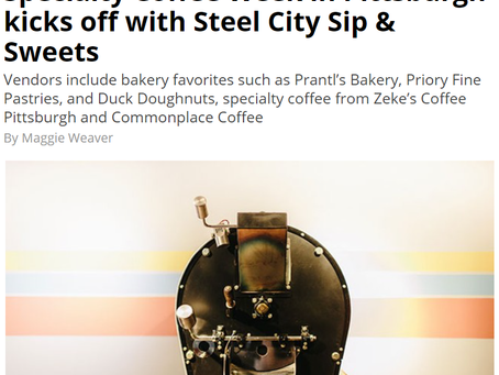 Steel City Sip And Sweets To Benefit Lending Hearts