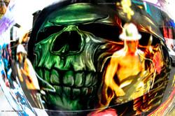 death on stagE web