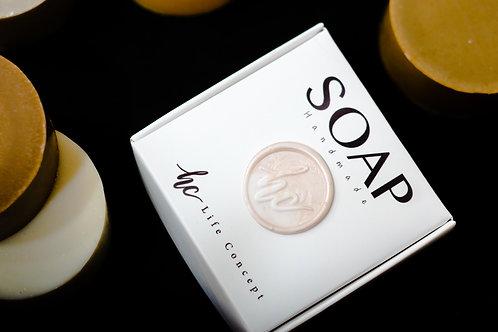 手工天然保濕肥皂