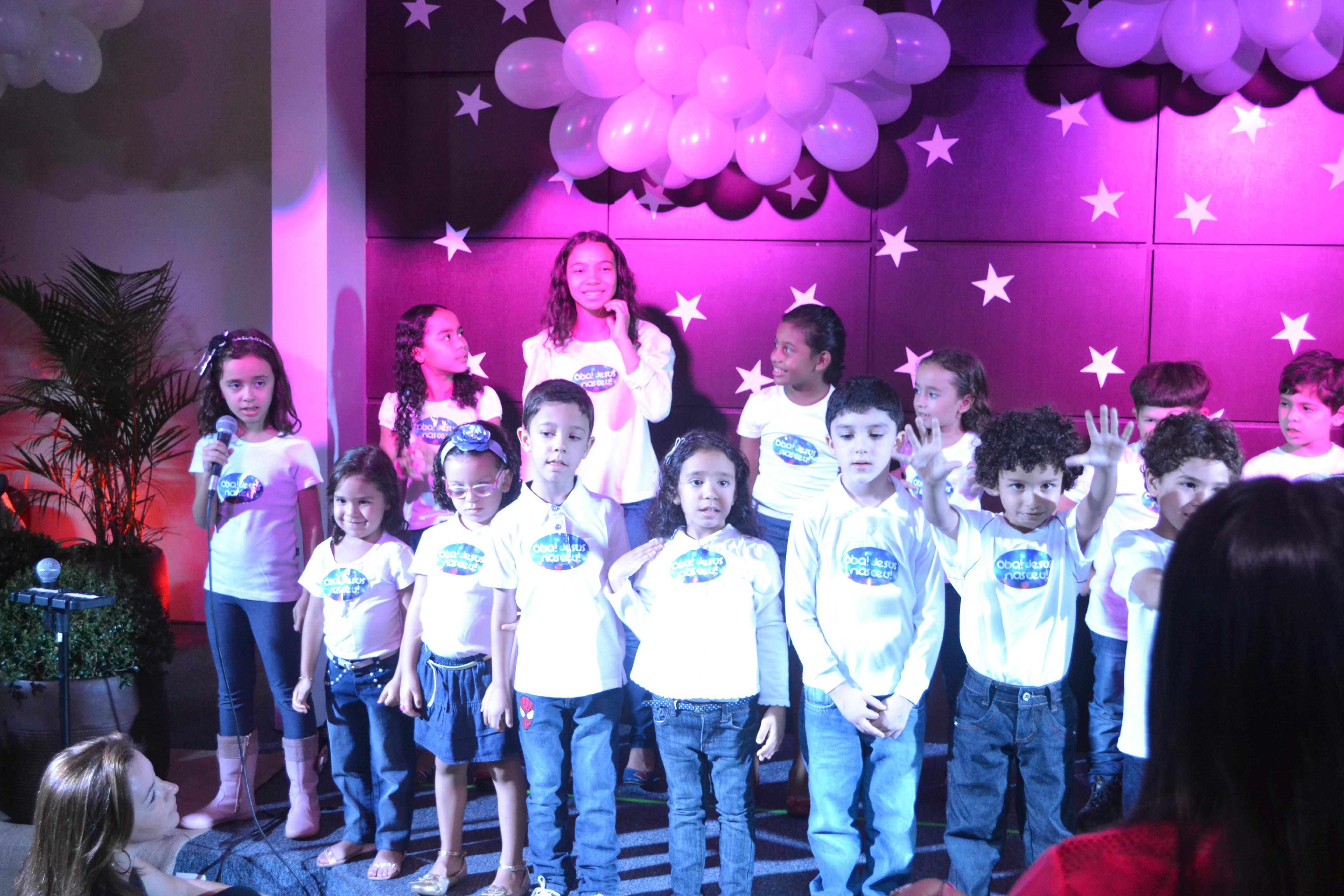 Musical Infantil de Natal