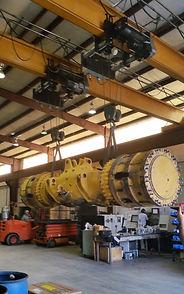 rear axle assembly for Komastsu HD1500 b