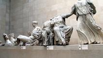 Προκαλεί ο διευθυντής του βρετανικού μουσείου: Τα γλυπτά του Παρθενώνα είναι καλύτερο να παραμείνουν
