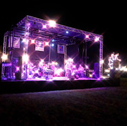 Stage and Sound