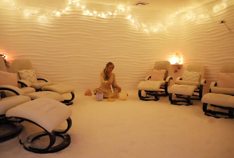 surfcoast wellness rooms-salt therapy-infrared sauna-float-tank-meditation-yoga-massage-reiki-energy healing-image2