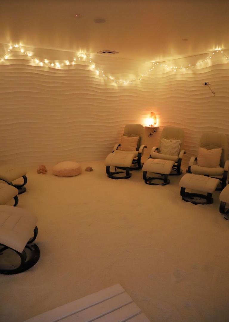 surfcoast wellness rooms-salt therapy-infrared sauna-float-tank-meditation-yoga-massage-reiki-energy healing-image8