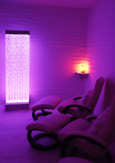 surfcoast wellness rooms-salt therapy-infrared sauna-float-tank-meditation-yoga-massage-reiki-energy healing-image7
