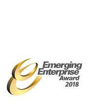 Emerging Enterprise Award 2018