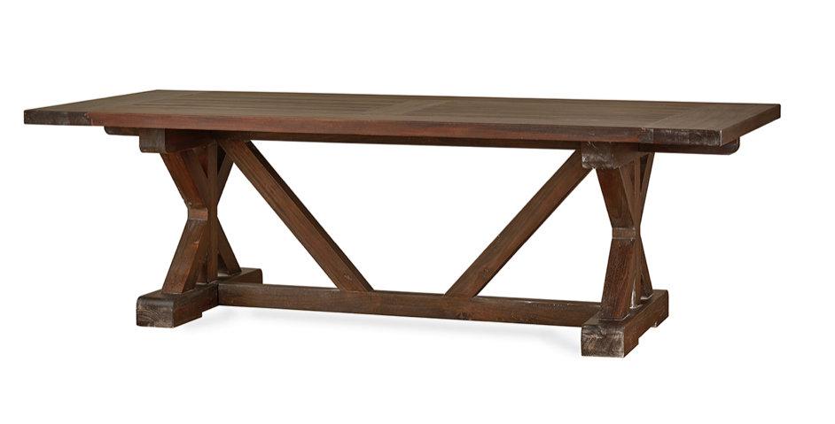 Riverwalk Dining Table 96''