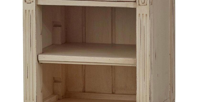 St. James Single Shelf Nightstand