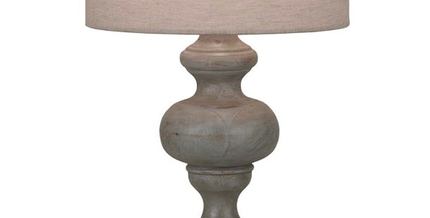 Candle Lamp Large