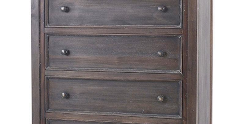 Huntley 5 Drawer Chest