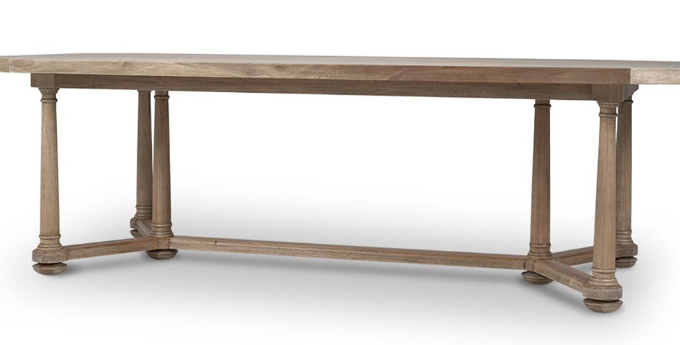 Chancery Dining Table 96''