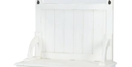 Homestead Hallstand w/ Storage