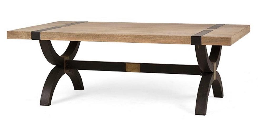 Dulwich Coffee Table Rectangular