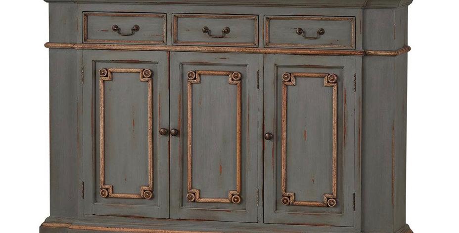 3 Door Narrow Sideboard