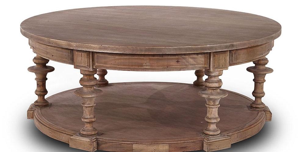 Clapham Round Coffee Table