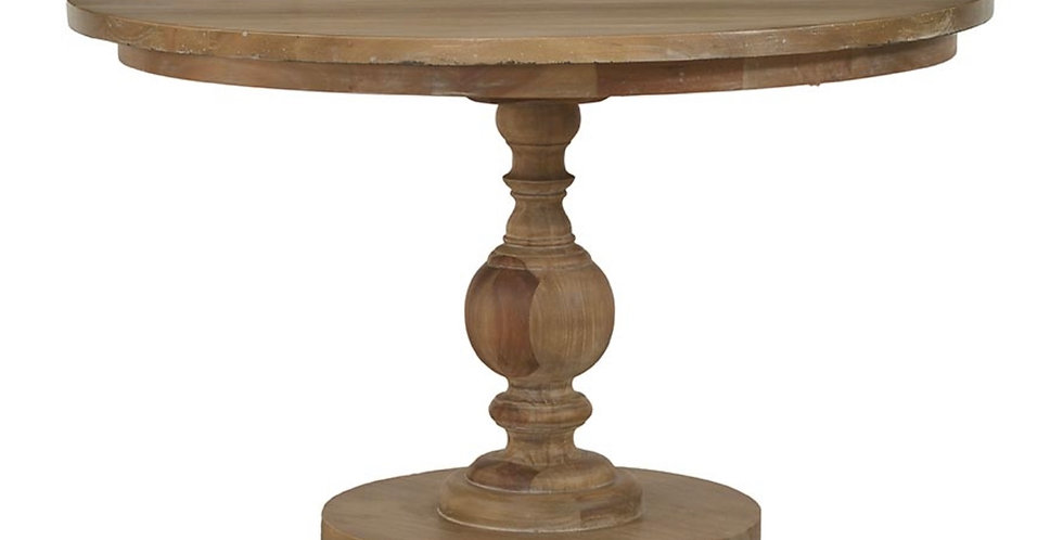 Goucho Round Dining Table 48''