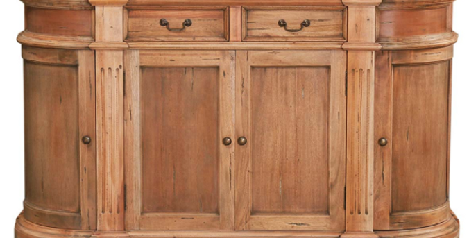 Roosevelt Oval Sideboard