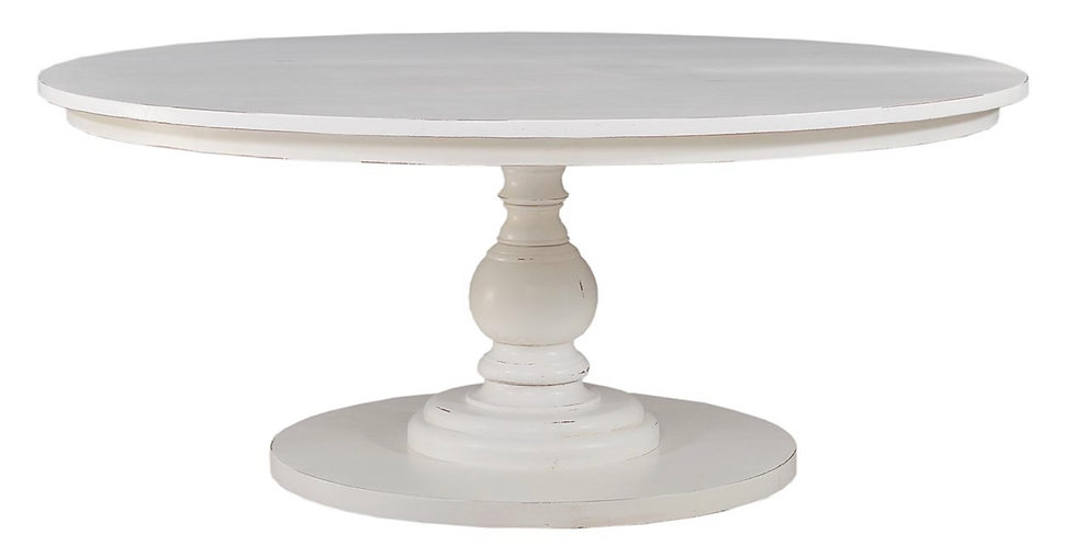 Goucho Round Dining Table 72''