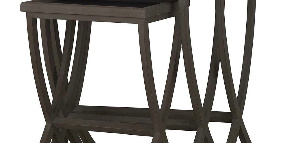 Wishbone Nesting Tables