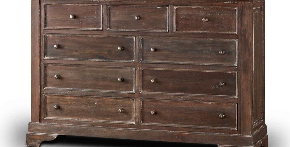 Huntley 9 Drawer Dresser