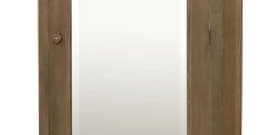 Homestead Mirror Wardrobe