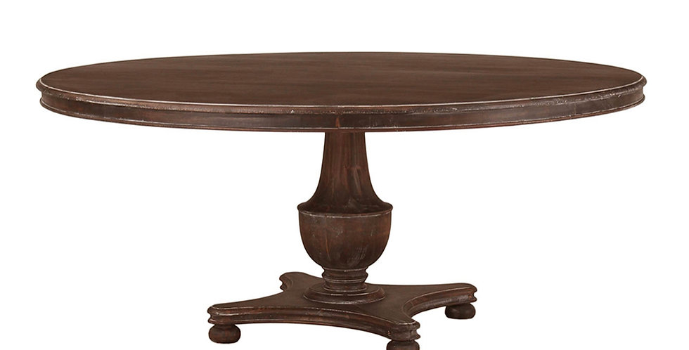 Virginia Dining Table 72''