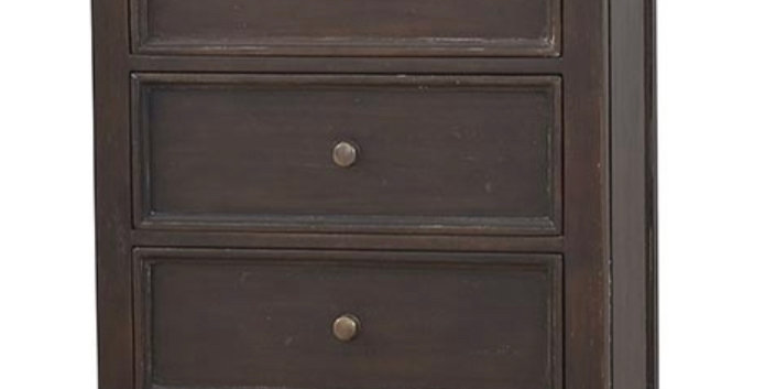 Huntly 5 Drawer Lingerie Chest