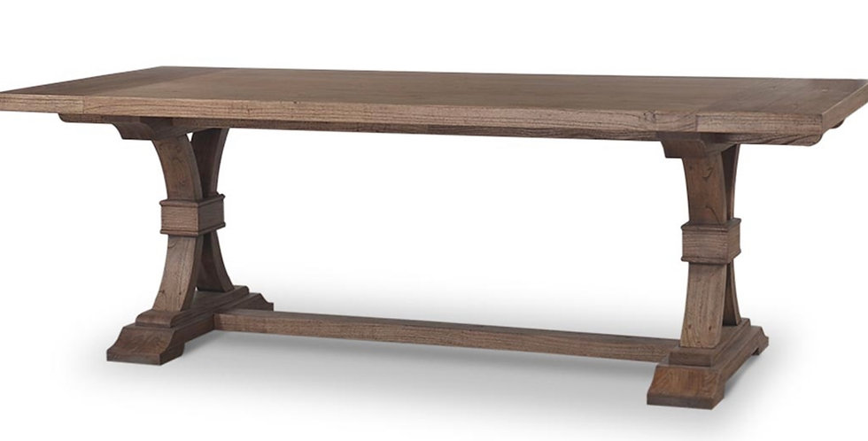 Archer Mindi Dining Table 84''