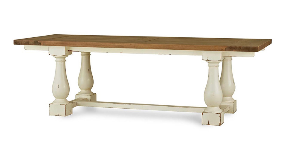 Hemmingway Dining Table 84''